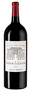 Вино Chateau La Lagune, 2004 г.