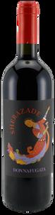 Вино Sherazade, Donnafugata, 2014 г.