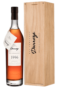 Арманьяк Bas-Armagnac Darroze Unique Collection Domaine de Salie au Freche, 1996 г.