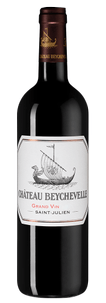 Вино Chateau Beychevelle, 2010 г.