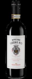 Вино Nipozzano Riserva (Chianti Rufina) Vecchie Viti, Frescobaldi, 2014 г.