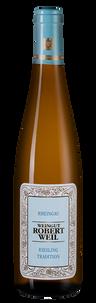 Вино Rheingau Riesling Tradition, Weingut Robert Weil, 2018 г.