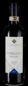 Вино Barbera d'Asti Leradici, Mauro Molino, 2017 г.