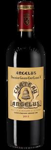 Вино Chateau Angelus, 2013 г.