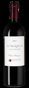 Вино Altagracia, Eisele Vineyard Estate (Araujo), 2015 г.