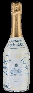 Игристое вино Grande Cuvee 1531 de Aimery Cremant de Limoux, Aimery Sieur d'Arques