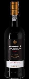 Портвейн Warre`s Warrior Finest Reserve Port