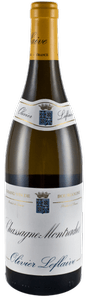Вино Chassagne-Montrachet, Olivier Leflaive Freres, 2014 г.
