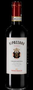 Вино Nipozzano Chianti Rufina Riserva, Frescobaldi, 2016 г.