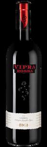 Вино Vipra Rossa, GIV, 2018 г.