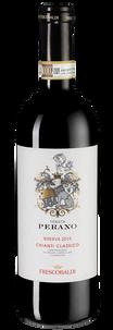 Вино Tenuta Perano Chianti Classico Riserva, Frescobaldi, 2016 г.