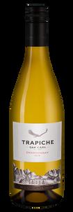 Вино Chardonnay Oak Cask, Trapiche, 2018 г.