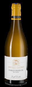 Вино Chablis Grand Cru Bougros, Joseph Drouhin, 2017 г.