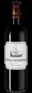 Вино Chateau Beychevelle, 1990 г.