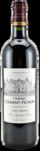 Вино Chateau Clement-Pichon, 2011 г.