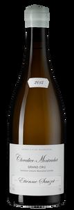 Вино Chevalier-Montrachet Grand Cru, Etienne Sauzet, 2015 г.