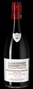 Вино Ruchottes Chambertin Grand Cru Clos des Ruchottes, Domaine Armand Rousseau, 2014 г.