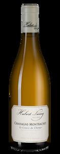 Вино Chassagne-Montrachet Les Concis du Champs, Domaine Hubert Lamy, 2016 г.