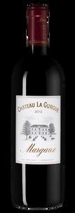 Вино Chateau La Gurgue, 2012 г.