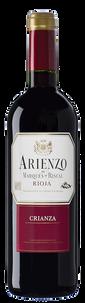 Вино Arienzo Crianza, Marques de Riscal, 2012 г.