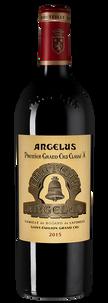 Вино Chateau Angelus, 2015 г.
