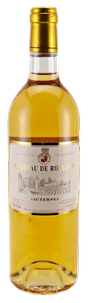 Вино Chateau de Rolland, 2013 г.