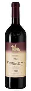 Вино L`Apparita, Castello di Ama, 1997 г.