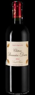 Вино Chateau Branaire-Ducru Cru Classe (Saint-Julien), 2014 г.