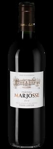 Вино Chateau Marjosse, 2014 г.