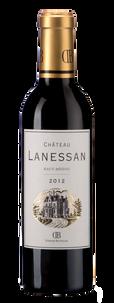 Вино Chateau Lanessan, 2012 г.