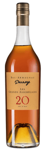 Арманьяк Bas-Armagnac Darroze Les Grands Assemblages 20 Ans d'Age
