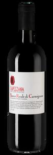Вино Barco Reale di Carmignano, Capezzana, 2016 г.