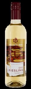 Вино Dry Riesling, Pacific Rim Winemakers, 2018 г.