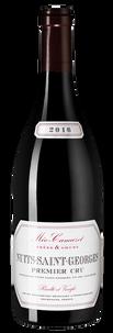 Вино Nuits-Saint-Georges Premier Cru, Domaine Meo-Camuzet, 2016 г.