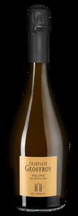 Шампанское Geoffroy Volupte Brut Premier Cru, 2011 г.