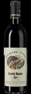 Вино Gravelly Meadow, Diamond Creek, 2011 г.