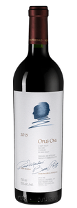 Вино Opus One, 2015 г.