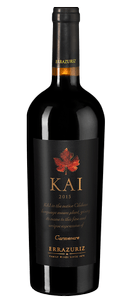 Вино Kai, Errazuriz, 2015 г.