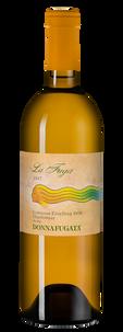 Вино La Fuga Chardonnay, Donnafugata, 2017 г.