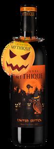 Вино La Cuvee Mythique Rouge, Vinadeis, 2017 г.