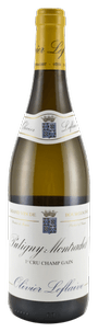"Вино Puligny-Montrachet Premier Cru ""Champ Gain"", Olivier Leflaive Freres, 2013 г."