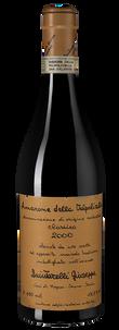 Вино Amarone della Valpolicella Classico, Giuseppe Quintarelli, 2000 г.
