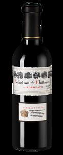 Вино Selection des Chateaux de Bordeaux Rouge, Jean d'Alibert