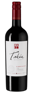 Вино Takun Cabernet Sauvignon Reserva, Caliterra, 2016 г.
