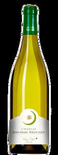 Вино Chablis , Jean-Marc Brocard (Domaine Sainte-Claire), 2012 г.