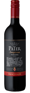 Вино Pater, Frescobaldi, 2014 г.