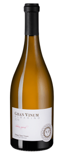 Вино Albarino Gran Vinum, Adegas Gran Vinum, 2018 г.