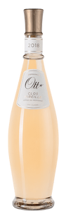 Вино Clos Mireille Rose Coeur de Grain, Domaines Ott*, 2018 г.