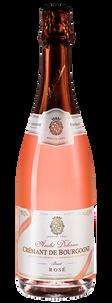 Игристое вино Cremant de Bourgogne Brut Terroir des Fruits Rose, Andre Delorme