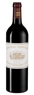 Вино Chateau Margaux, 2009 г.